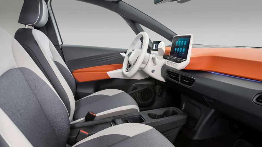 Volkswagen ID.3, tutto su personalizzazione e materiali vegani (e GTX)