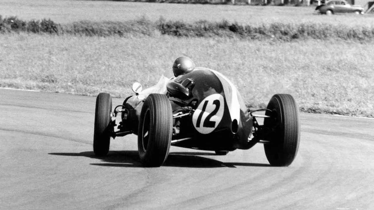 LAT Archive: What made Jack Brabham so great