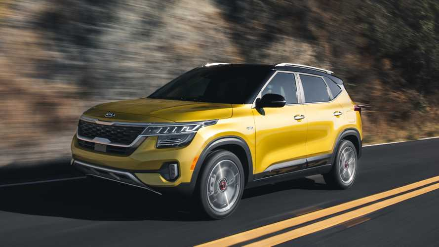Kia Seltos Pricing Leaked, Allegedly Starts At $21,990 With AWD