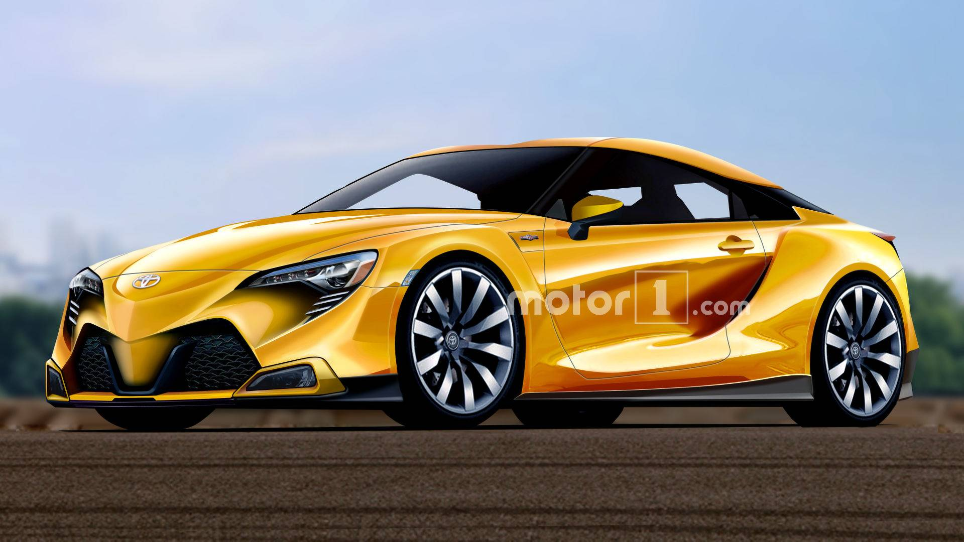 Toyota GR86 To Replace 86 And Pack More Than 255 Horsepower?