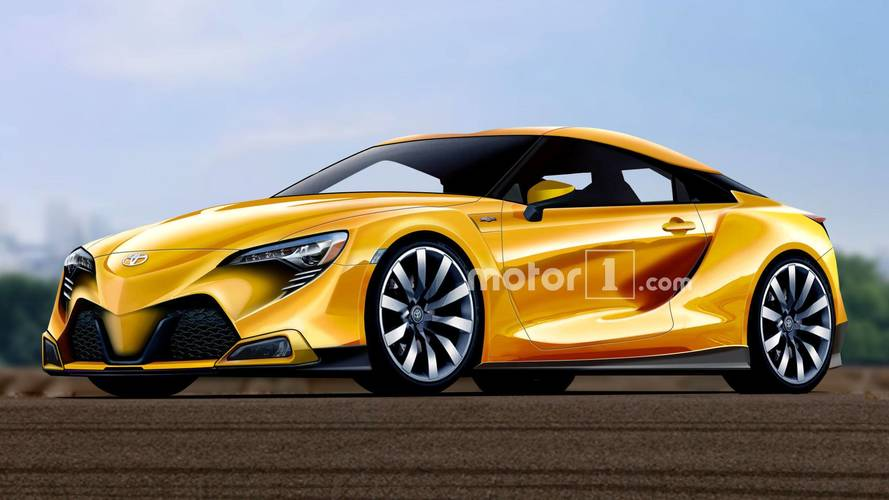 Toyota GR86 to replace GT86 and pack more than 255 bhp?
