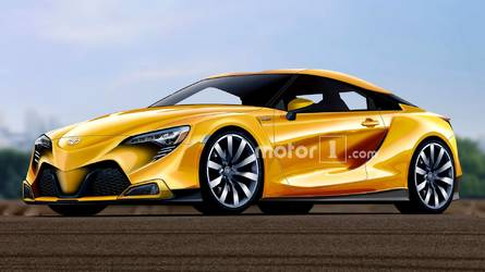 Toyota Strongly Hints New 86 Will Be Co-Developed With Subaru