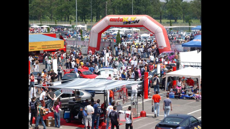 AutoKit Show 2006