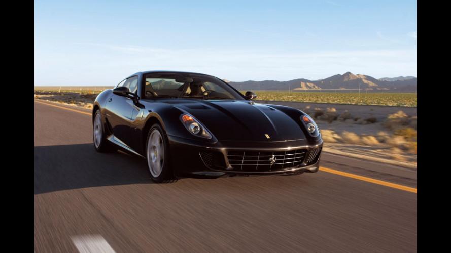 """Programma Ferrari """"One-to-One"""" per la 599 GTB"""
