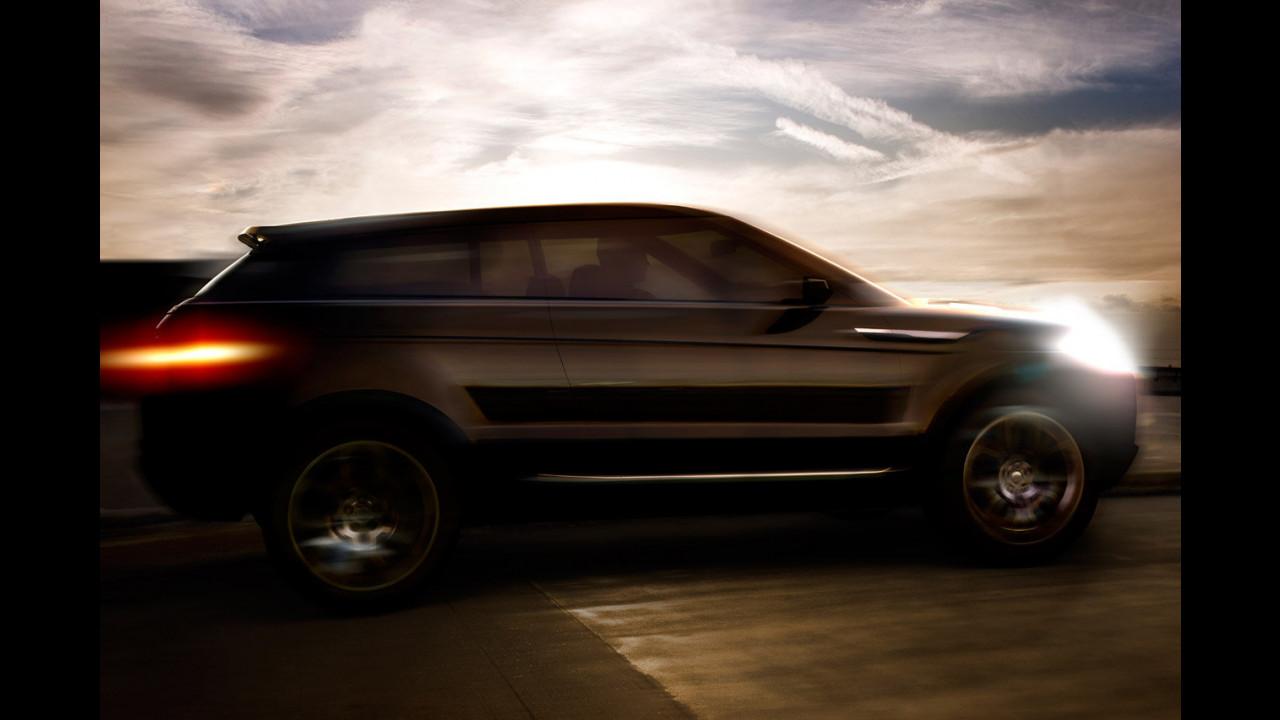 Land Rover Landie