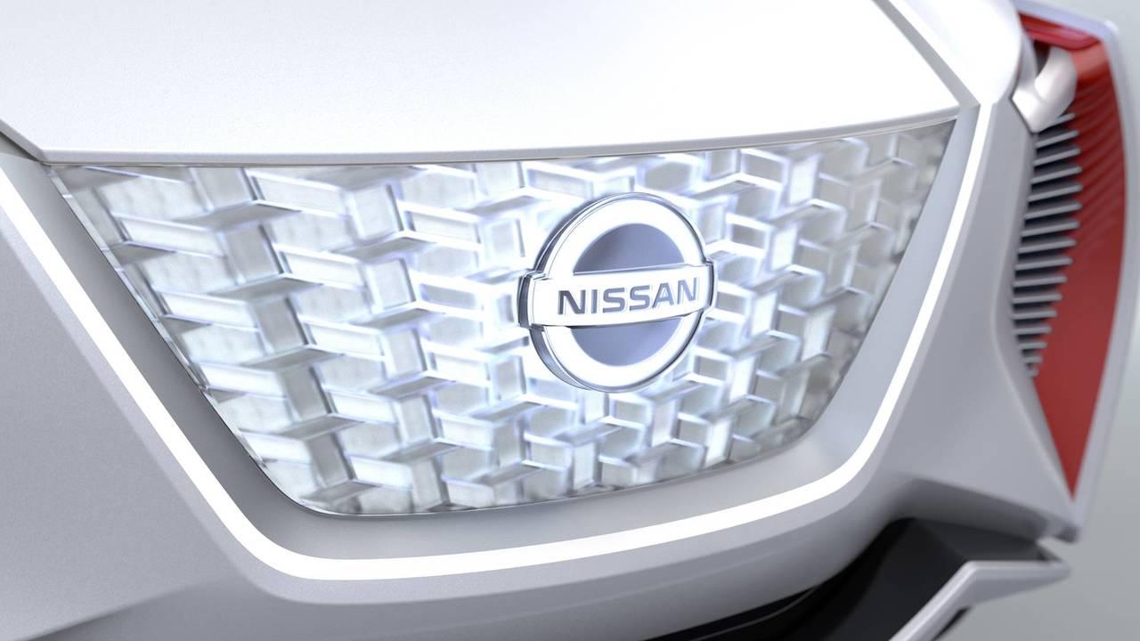 Nissan Future Badge