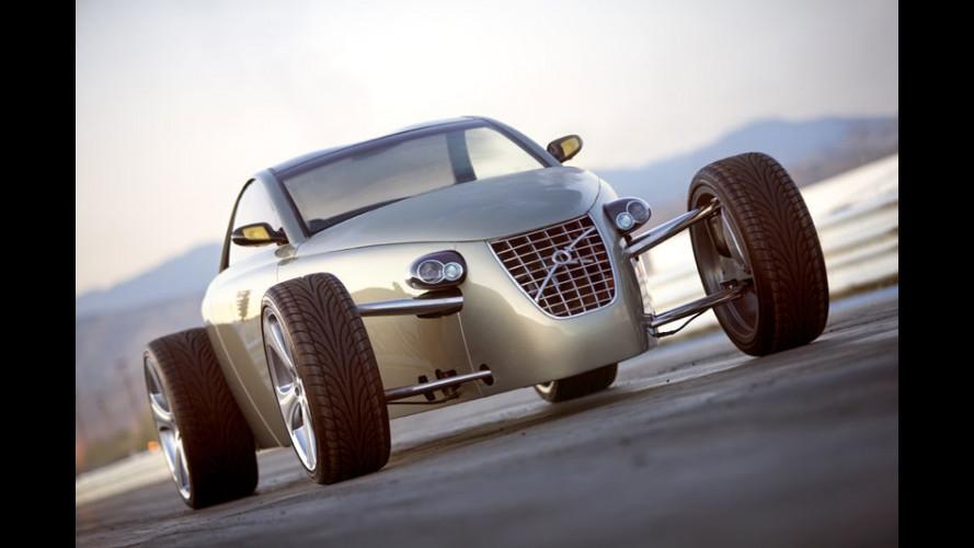 Volvo T6 Roadster