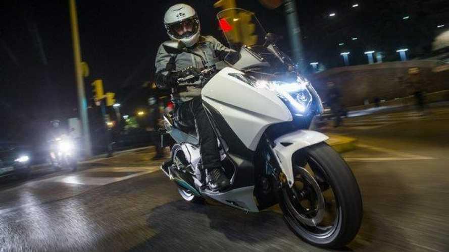 Traffico: moto e scooter potrebbero essere la soluzione!