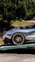 Ferrari F12 TRS por KVC
