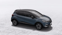 Captur Iridium