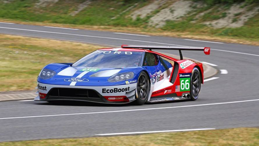 Ford Performance Will Be Under New Leadership In 2018