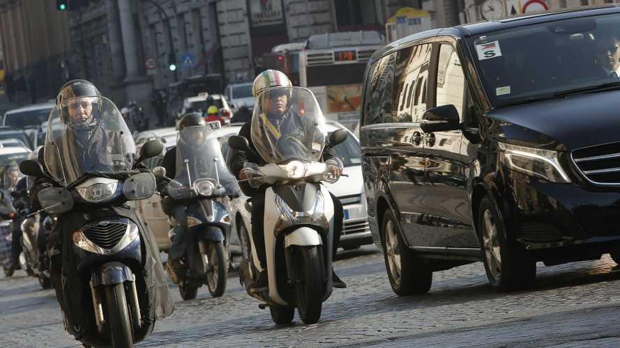 Due ruote protagoniste della mobilità, ma serve un piano Marshall per la sicurezza
