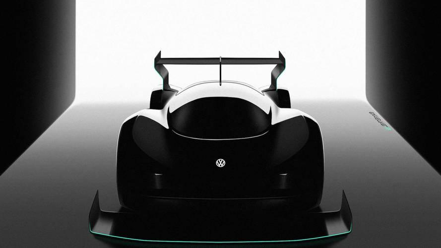 Volkswagen competirá en Pikes Peak con un coche de carreras eléctrico