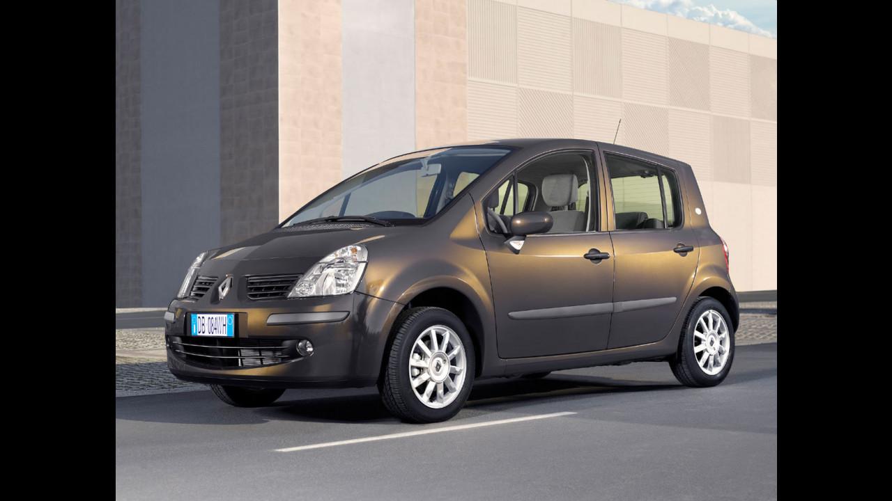 Renault Modus Grazia