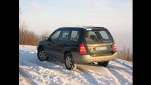 Subaru Forester 2.0 X Bi-Fuel JTG