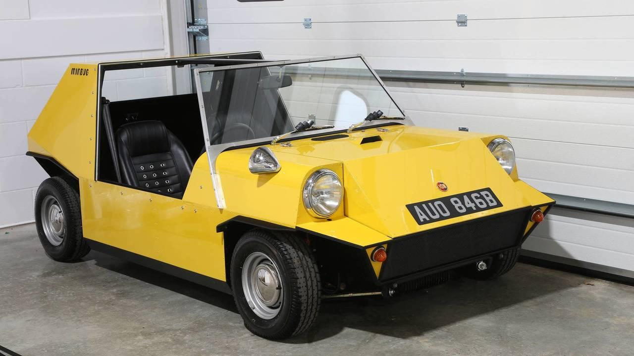 1971 Igm Minibug
