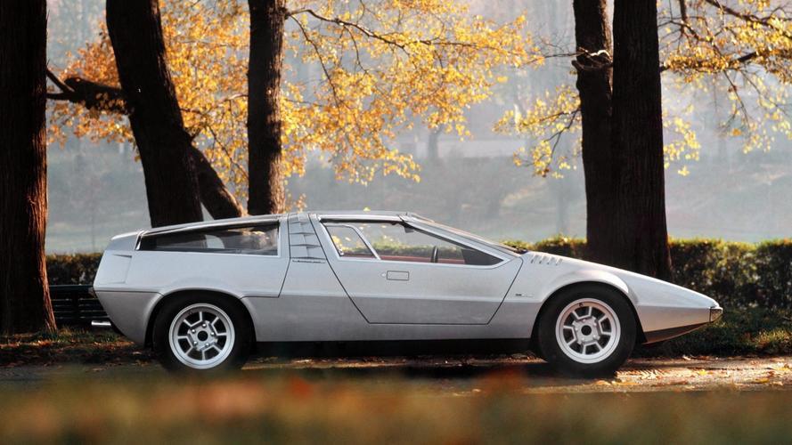 1970 Porsche Tapiro: забытые концепт-кары