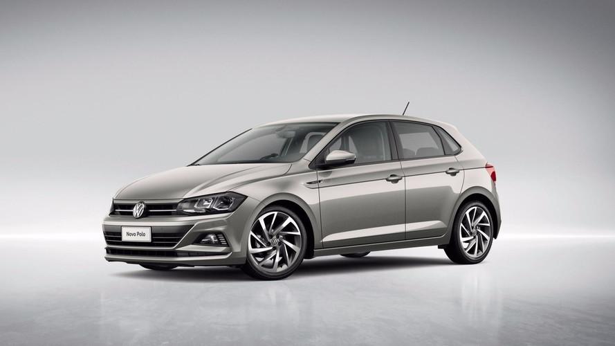 VW Polo 2020/2020 ganha novos itens de série e reduz pacotes de opcionais; veja preços