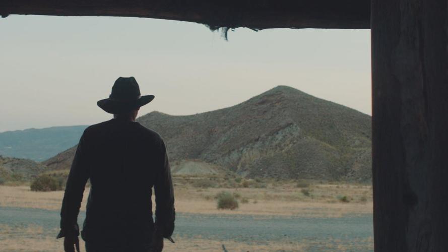 Skoda Cowboys del Desierto
