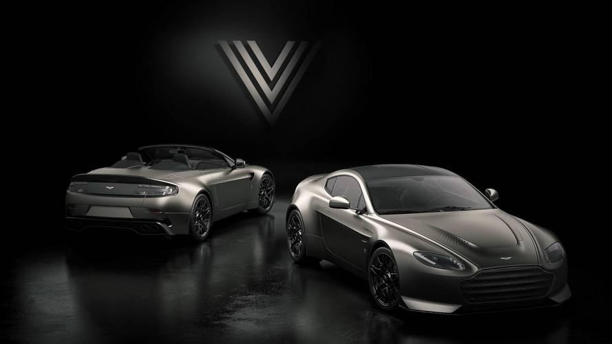 """Aston Martin Vantage V600, tanta potenza per l'omaggio al """"mostro"""" del 1998"""