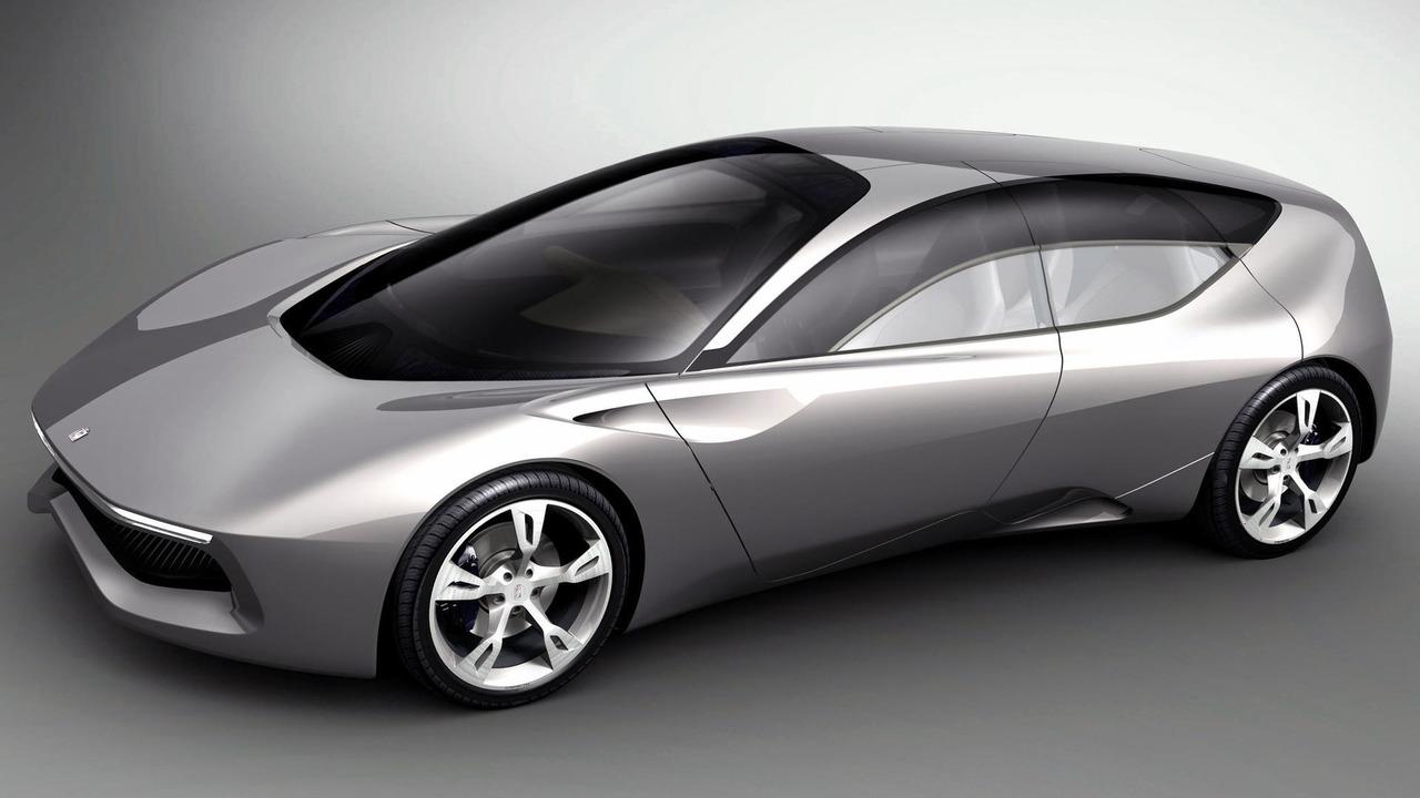 Sintesi Concept 2008