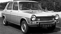 1975 - Simca 1200