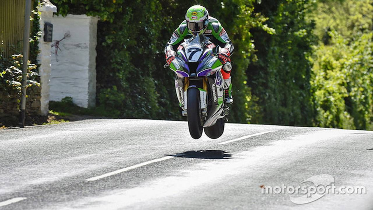 Everything You Need To Know About: The Isle of Man TT