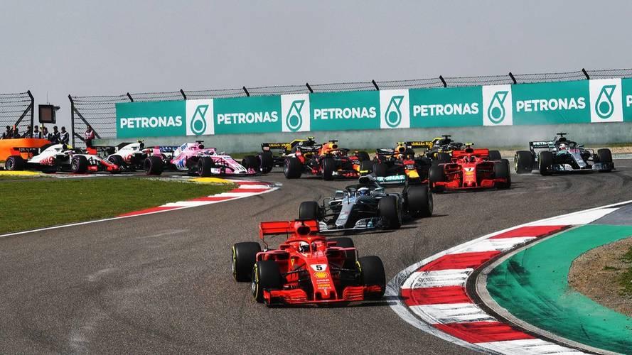 Jordan voit Mercedes, Honda et Renault partir sous deux ans