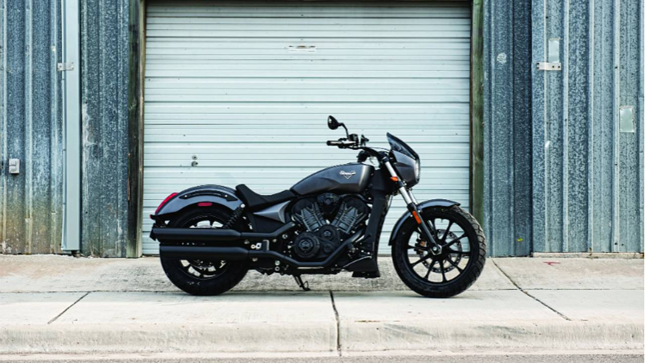 2017 Victory Octane — Ride Review