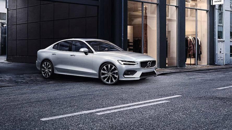 Volvo lance la nouvelle S60 en France
