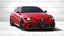2020 Alfa Romeo GTV
