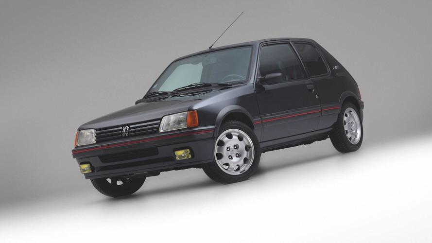 Los GTi de Peugeot, en riesgo de desaparición