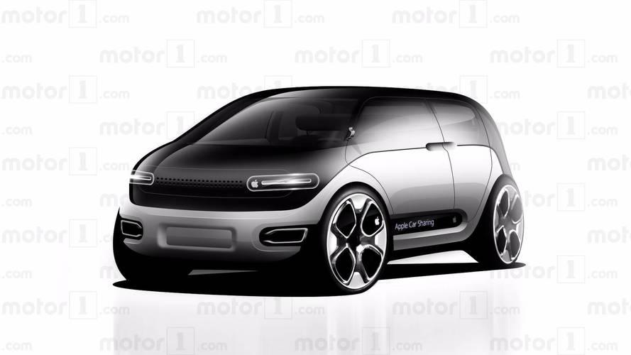 Apple supprime 200 emplois liés à la voiture autonome