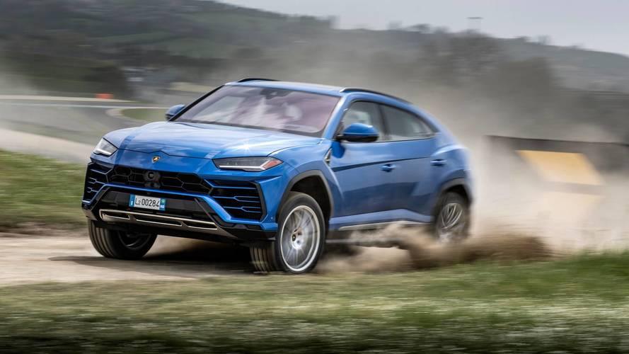 EUA investigam se SUVs do Grupo VW infringem patentes da Jaguar Land Rover