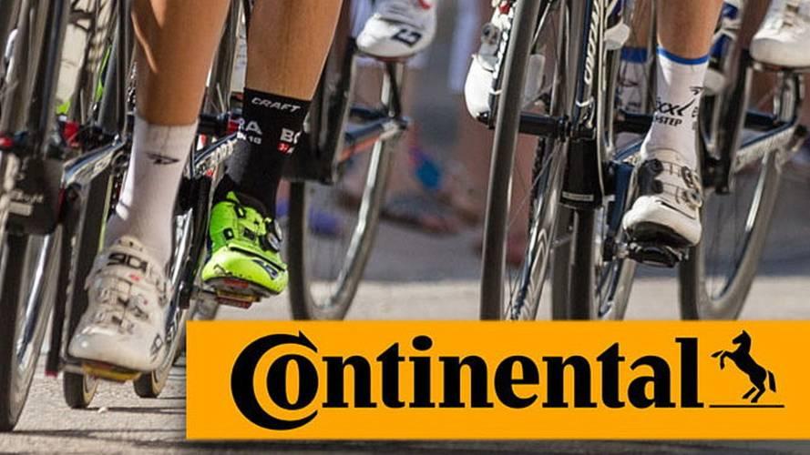 Acuerdo neumáticos Continental-Tour de Francia