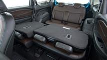 Chevrolet Spin LTZ 2019