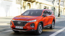 Hyundai Santa Fe im Test