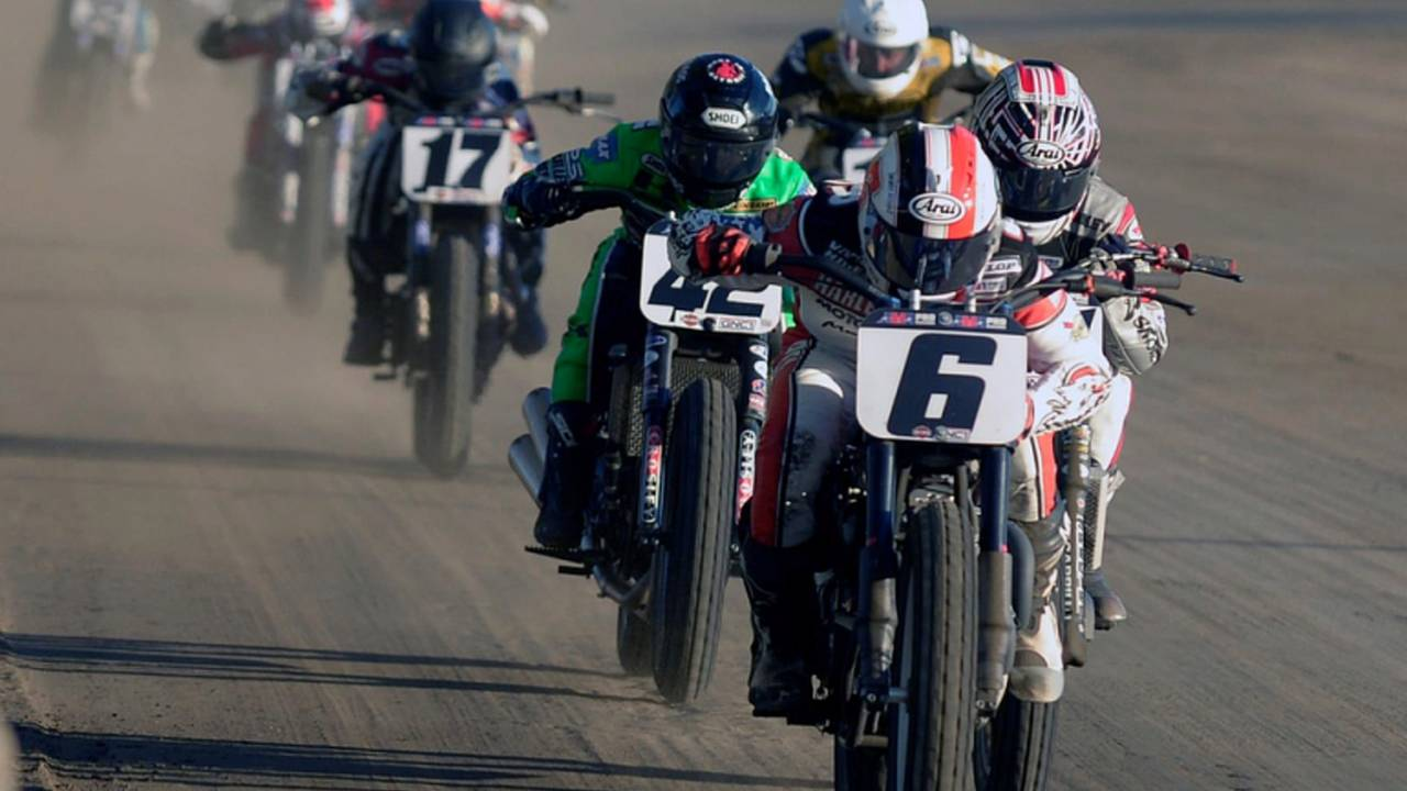 Harley-Davidson Announces Continued Partnership with AMA Pro Racing for 2016 Season