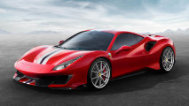 Ningún SUV: Ferrari y...