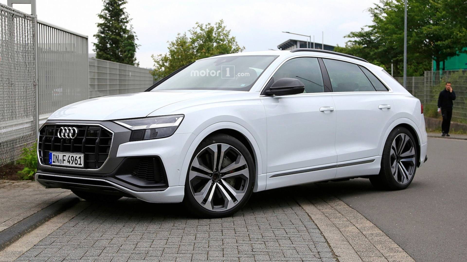 606473554 Audi Launching Slew Of New S, R, And RS Models In 2019