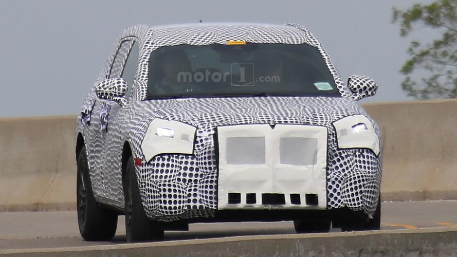 2020 Lincoln MKC Spy Photo   Motor1.com Photos