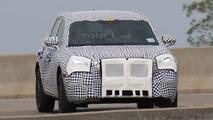 2020 Lincoln MKC Spy Photo