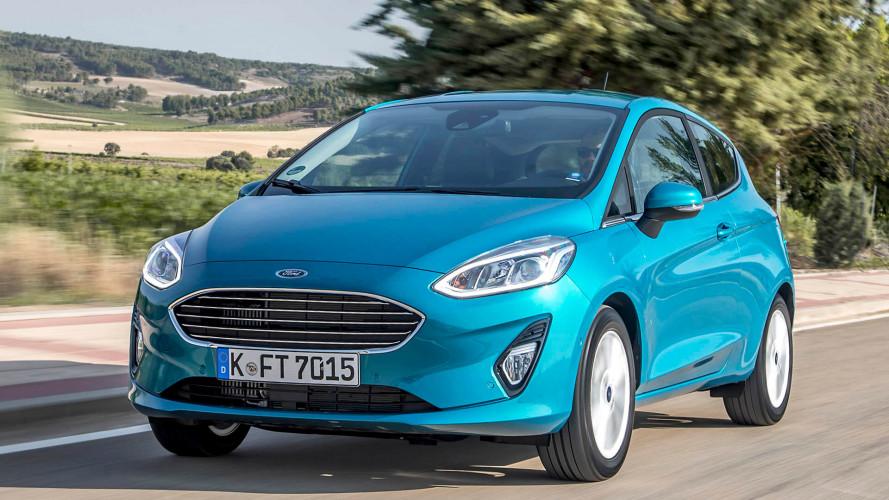 Ford Fiesta und Focus als 1.0 EcoBoost mit Mildhybrid-System