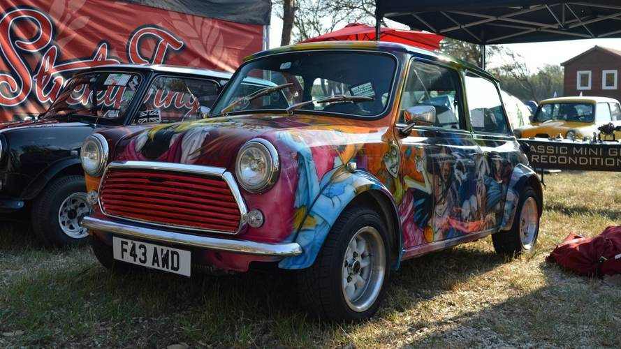 International Mini Meeting 2018