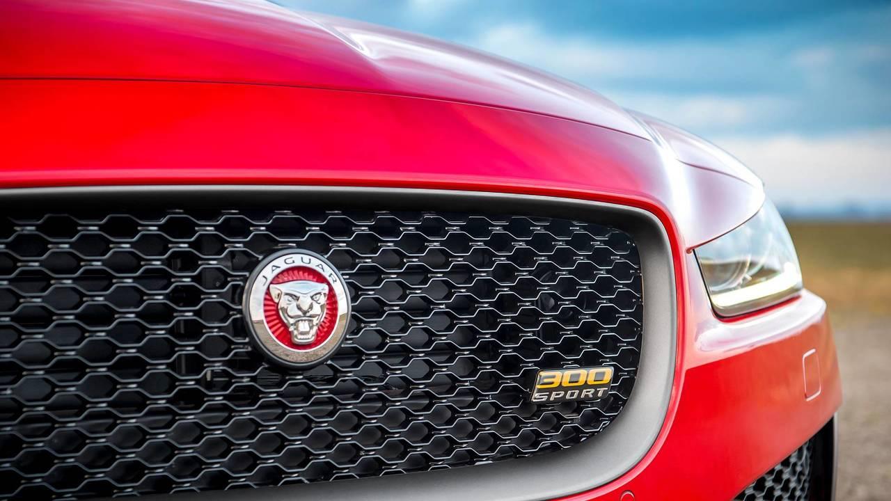 2018 Jaguar XE 300 Sport Edition