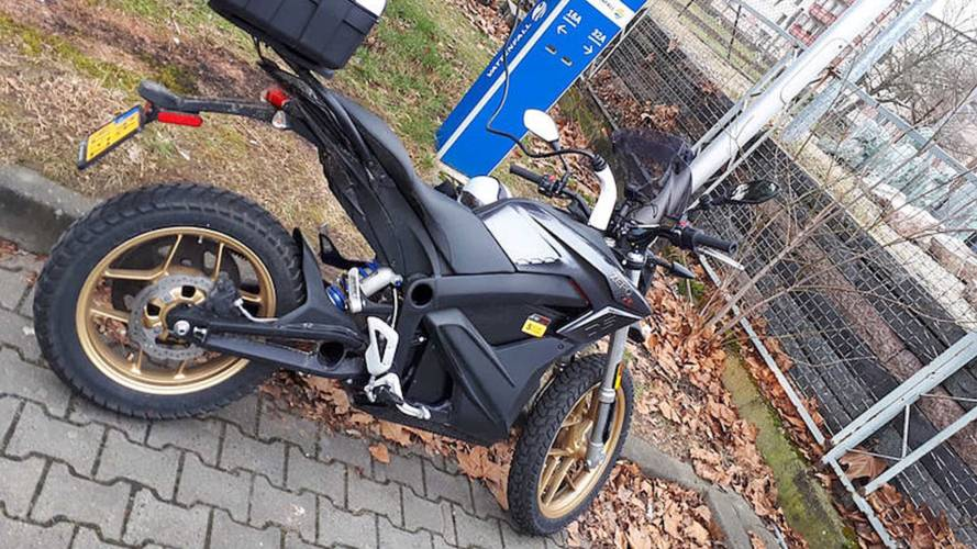German Rider Sets Record for Distance Traveled in 24 Hours on an Electric Bike
