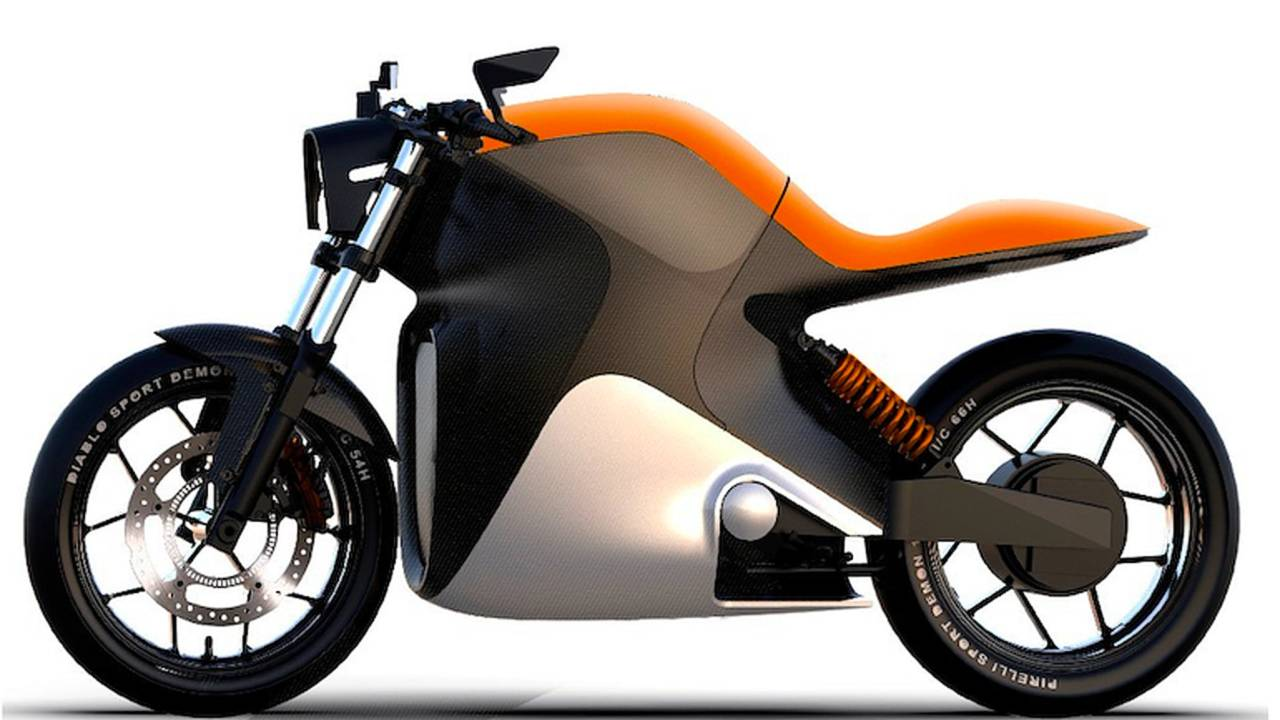 Erik Buell is Back With a New Electric Bike Startup
