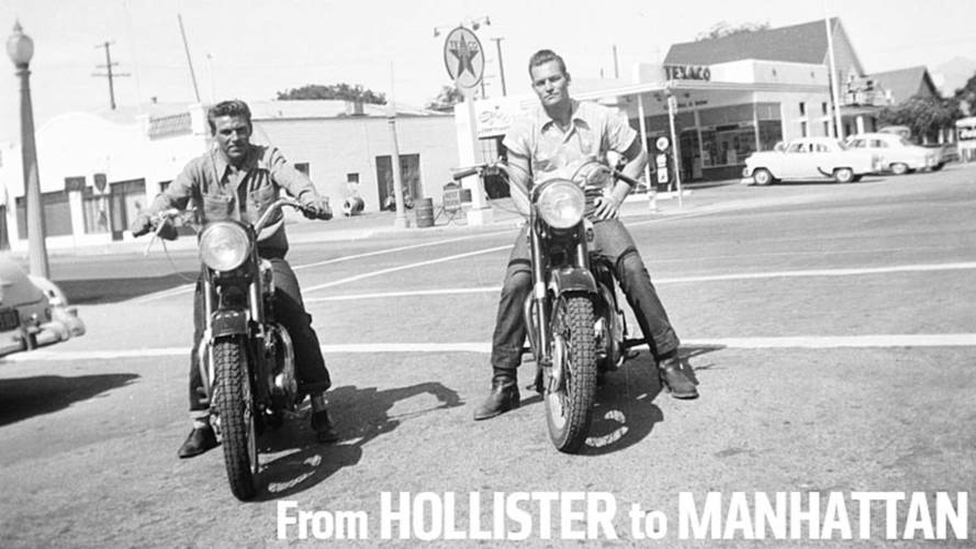 From Hollister to Manhattan — How Mainstream Media Impacts Motorcyclists