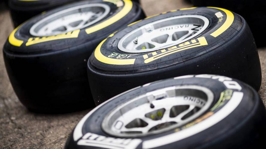 Pirelli temporarily closes UK factories