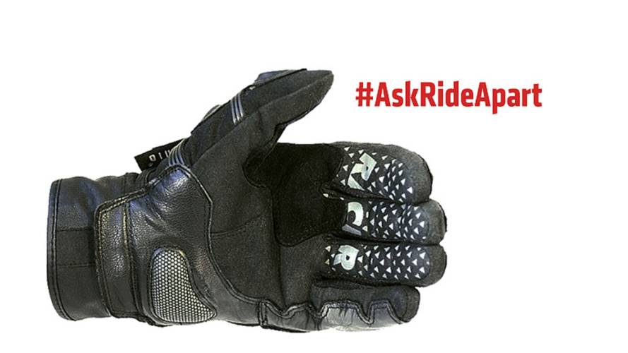 Ask RideApart: What Are The Best Affordable Lightweight Motorcycle Gloves